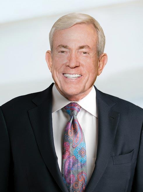 Mark Robinson, Jr.