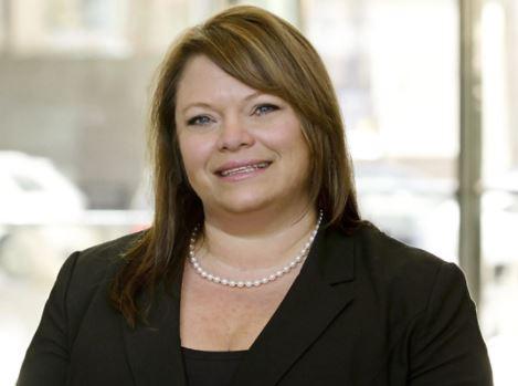 Yvonne Flaherty